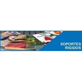 SOPORTES RÍGIDOS