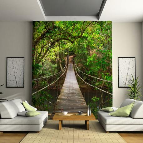 Fotomural vinilo especial para paredes Murales vinilo para paredes paisajes