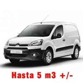 ROTULACIÓN VEHICULOS COMERCIALES HASTA 5 M3 +/-