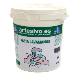 PASTA LAVAMANOS