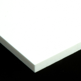 FOREX PVC GROSOR 3mm y 5mm.