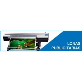 LONAS PUBLICITARIAS Y TEXTILES