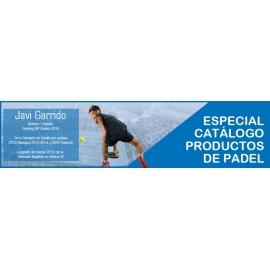 FABRICACIÓN Y PERSONALIZACIÓN DE PROTECCIONES Y VINILOS PARA PISTAS DE PADEL