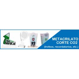 METACRILATOS CORTE CO2